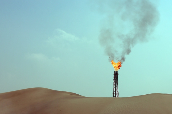 Qatar découvre un autre grand  gisement gazier