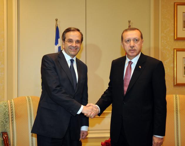 Turquie – Grèce 25 nouveaux accords bilatéraux