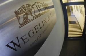 la banque Wegelin condamnée pour évasion fiscale