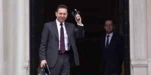 Grèce dans l'attente d'un versement financier