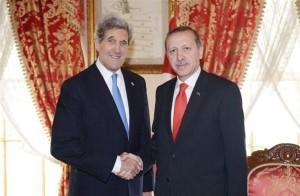 John Kerry en arbitre entre Israël et la Turquie