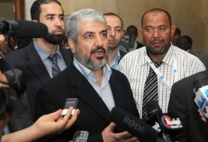 Le Hamas opte pour la continuité