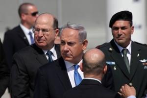Le Moyen-Orient aux portes d'un nouvel embrasement