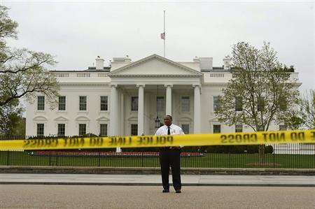 USA Obama destinataire d'un courrier empoisonné