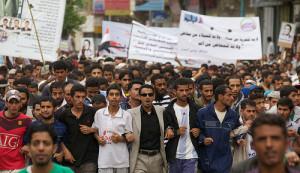 yemen-manifestation