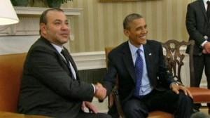Obama-MohammedVI-Maroc