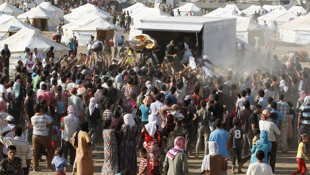 kurd-syrie