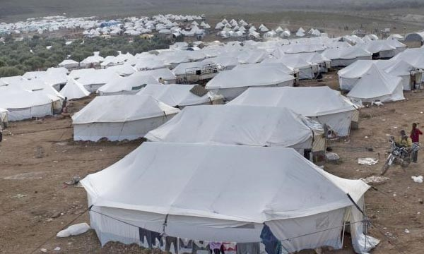 Camp-Azraq