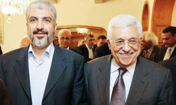Reconciliation-inter-palestinienne