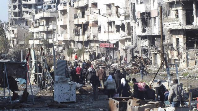 les-rebelles-quittent-homs