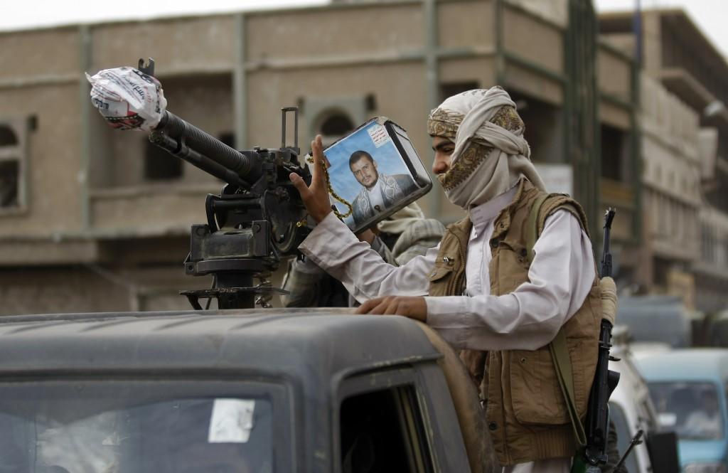 Mideast-Yemen_Druk