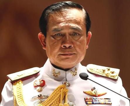 Prayuth-Chan-ocha