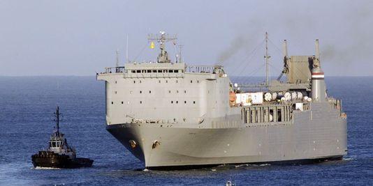 destruction-armes-chimiques-syriennes-en-mer
