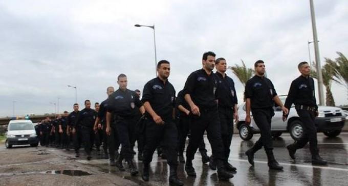 algerie_policiers