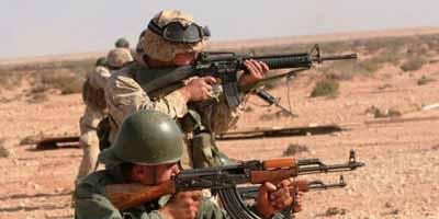 armee_marocaine