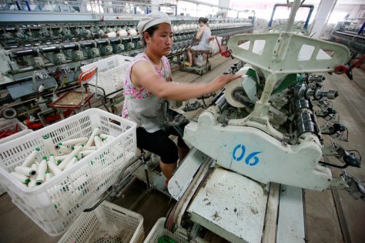 chine-manufacture