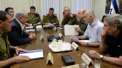 NetanyahuCohen