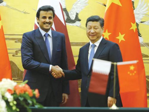 china-qatar