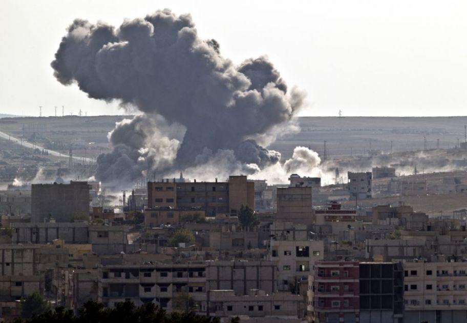 kobane-syrie