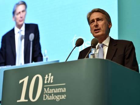 Hammond-REUT