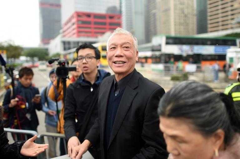 chu-yiu-ming-c-l-un-des-fondateurs-du-mouvement-prodemocrati