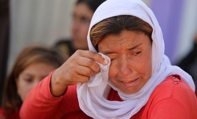 violances-yazidi