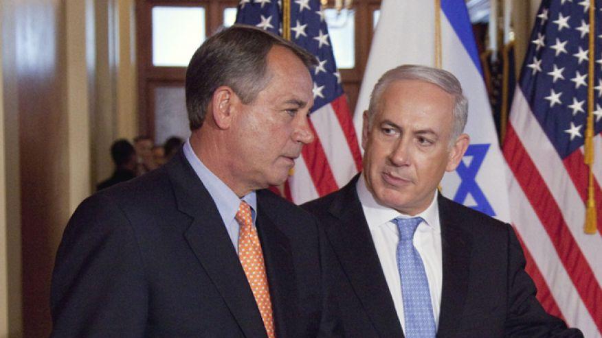 boehner_netanyahu_ap_660