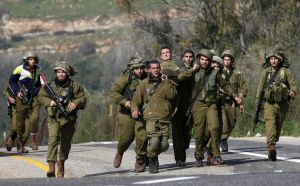 hezbollah-israel