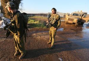 tension-golan-syrie-israel