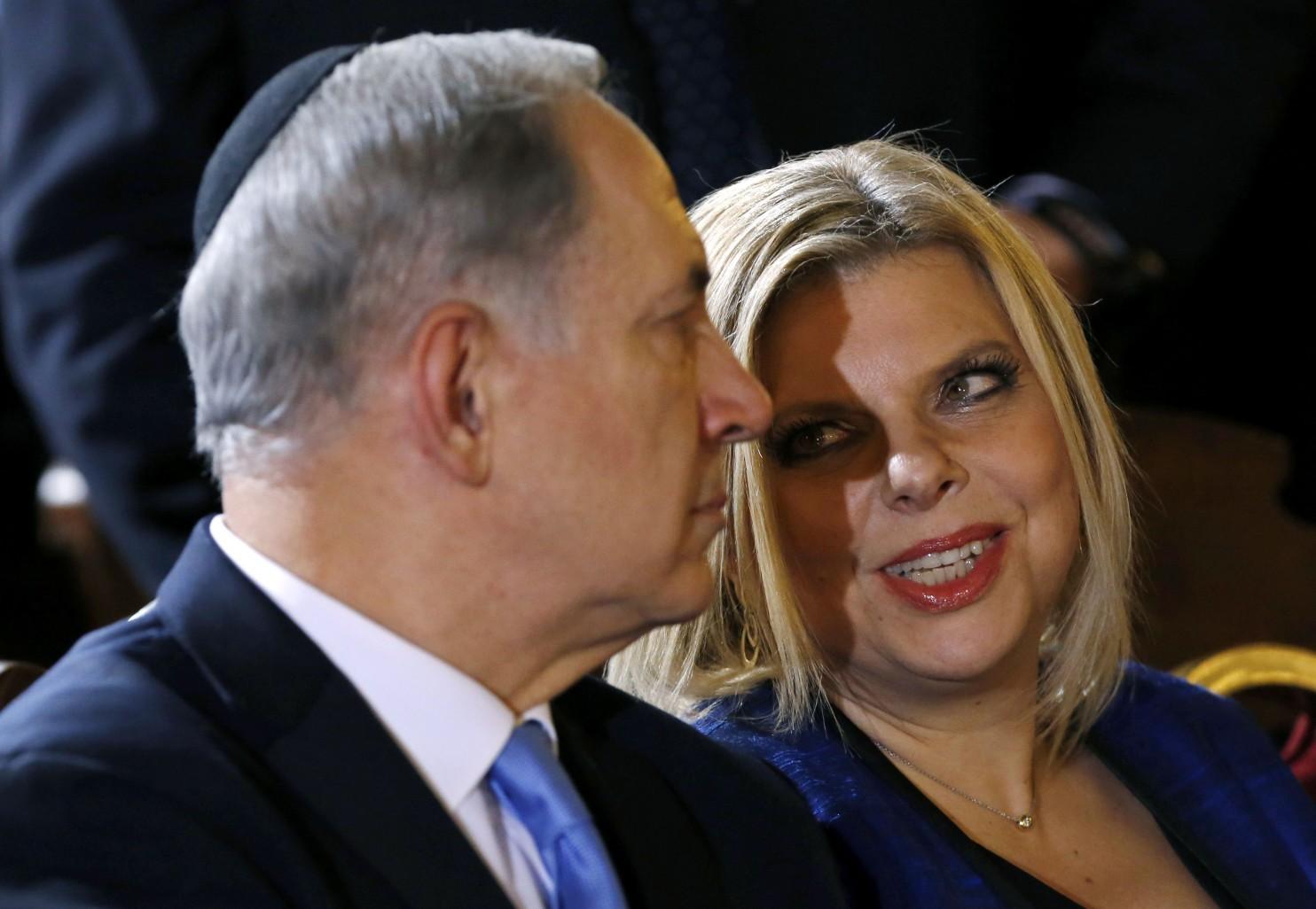NetanyahuScandal