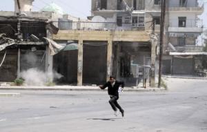 LE PLAN DE CESSEZ-LE-FEU LOCAUX DANS L'IMPASSE EN SYRIE