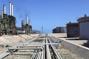 champ-petrolier-libye