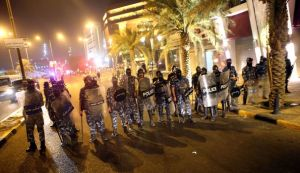 koweit-police