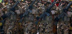 militaires-iran