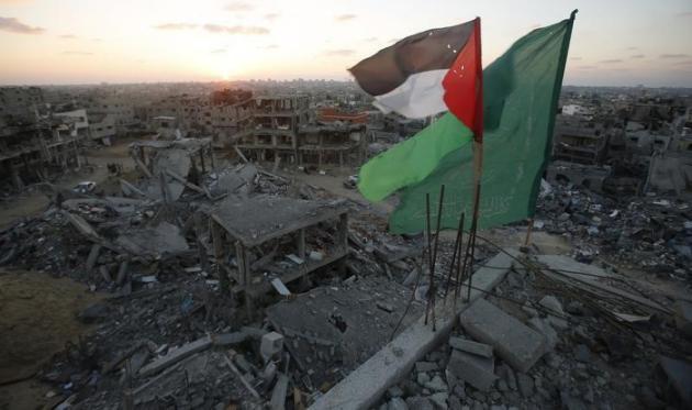 AMNESTY ACCUSE LE HAMAS DE CRIMES DE GUERRE À GAZA