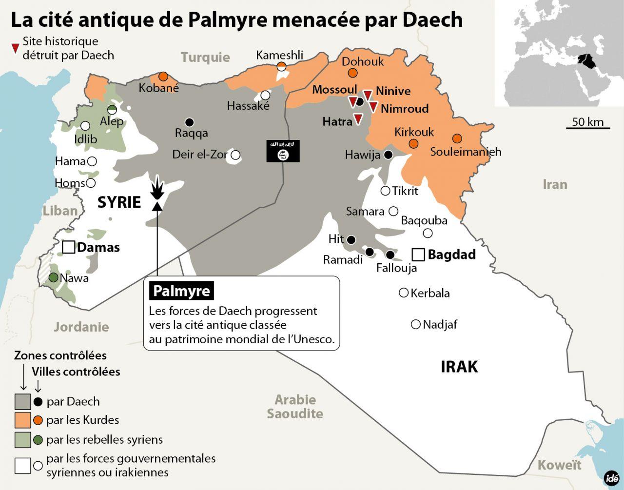 l etat islamique avance en irak et recule en syrie geotribune. Black Bedroom Furniture Sets. Home Design Ideas