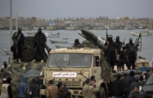 Etat-islamique-a-Gaza