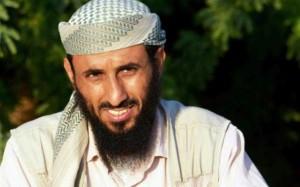 Nasser-al-Wahishi