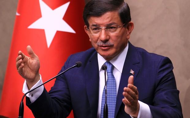 Ahmet-Davutoglu