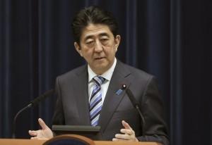 Shizo Abe