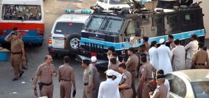 arrest-koweit