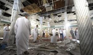attaque-dans-une-mosquée-arabie-saoudite