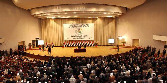parlement-irak