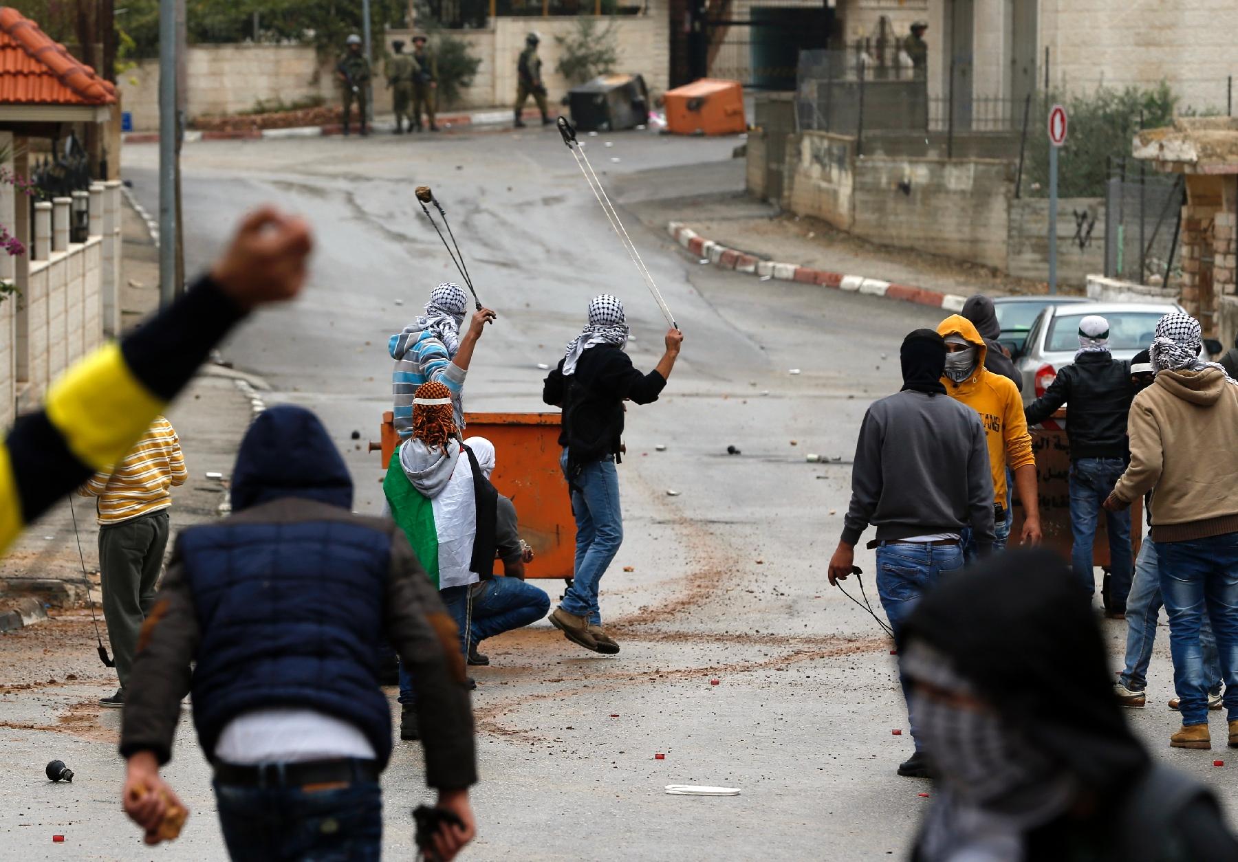 violences-bande-gaza