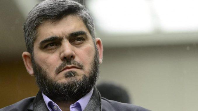 Paris veut une présence crédible de l'opposition à Astana — Syrie