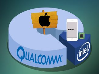Qualcomm-Intel-Tussle-Over-Apple-iPhone-7-Share