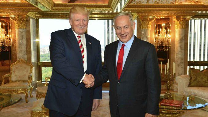 Israël - Palestine : Washington abandonne la solution à deux Etats