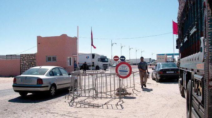 Mohamed vi accuse le Polisario — Maroc