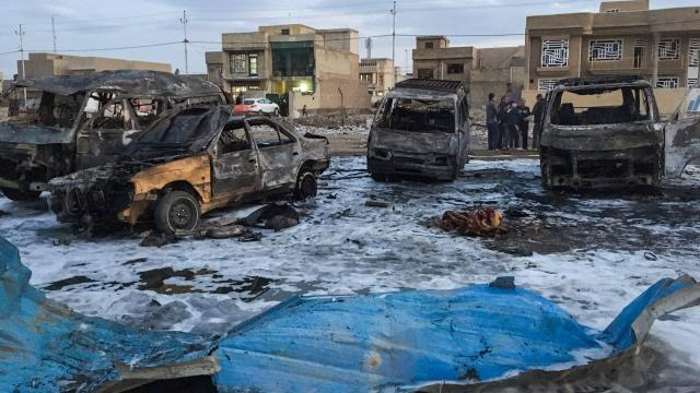 irak-au-moins-45-morts-dans-un-attentat-la-voiture-piegee-bagdad