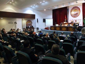 parlement-libyen-Tobrouk